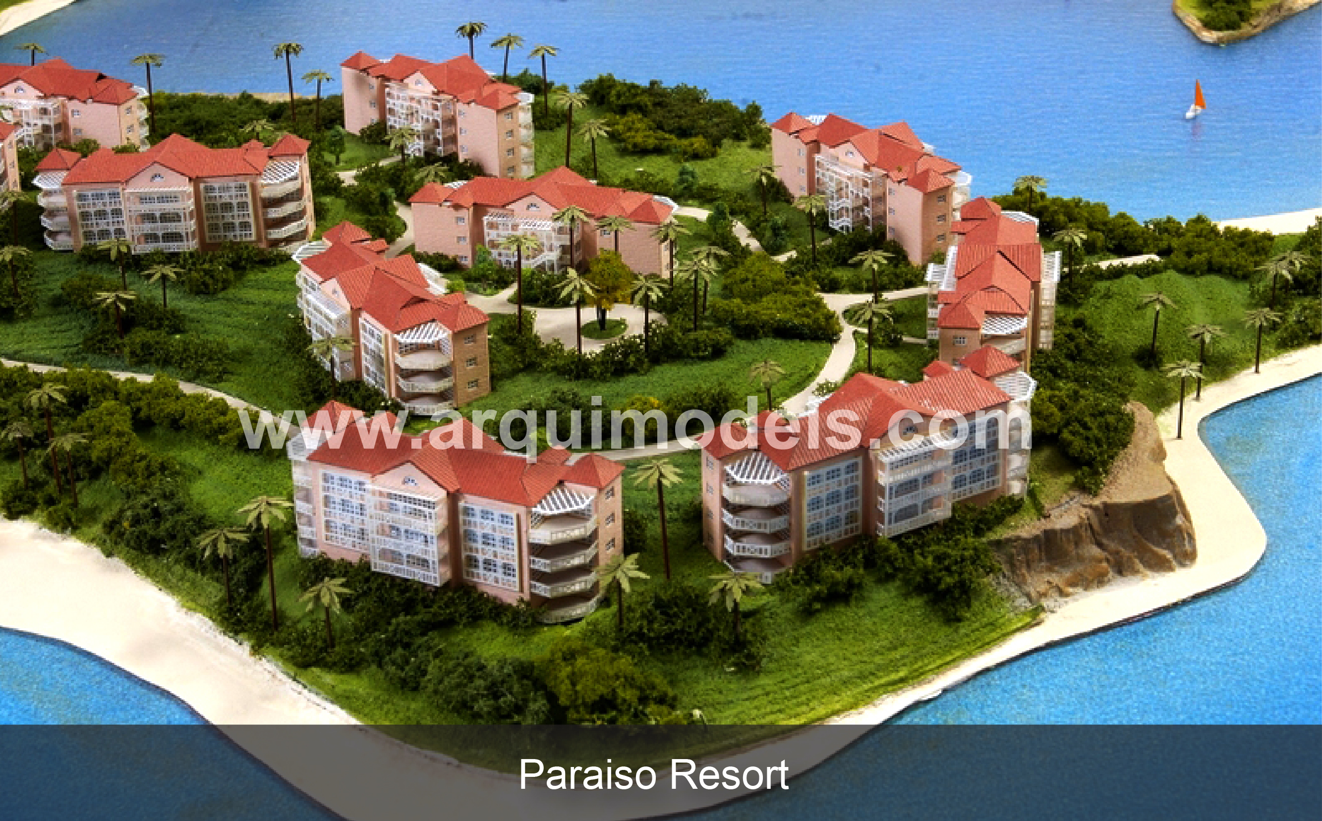 Paraiso Resort-01