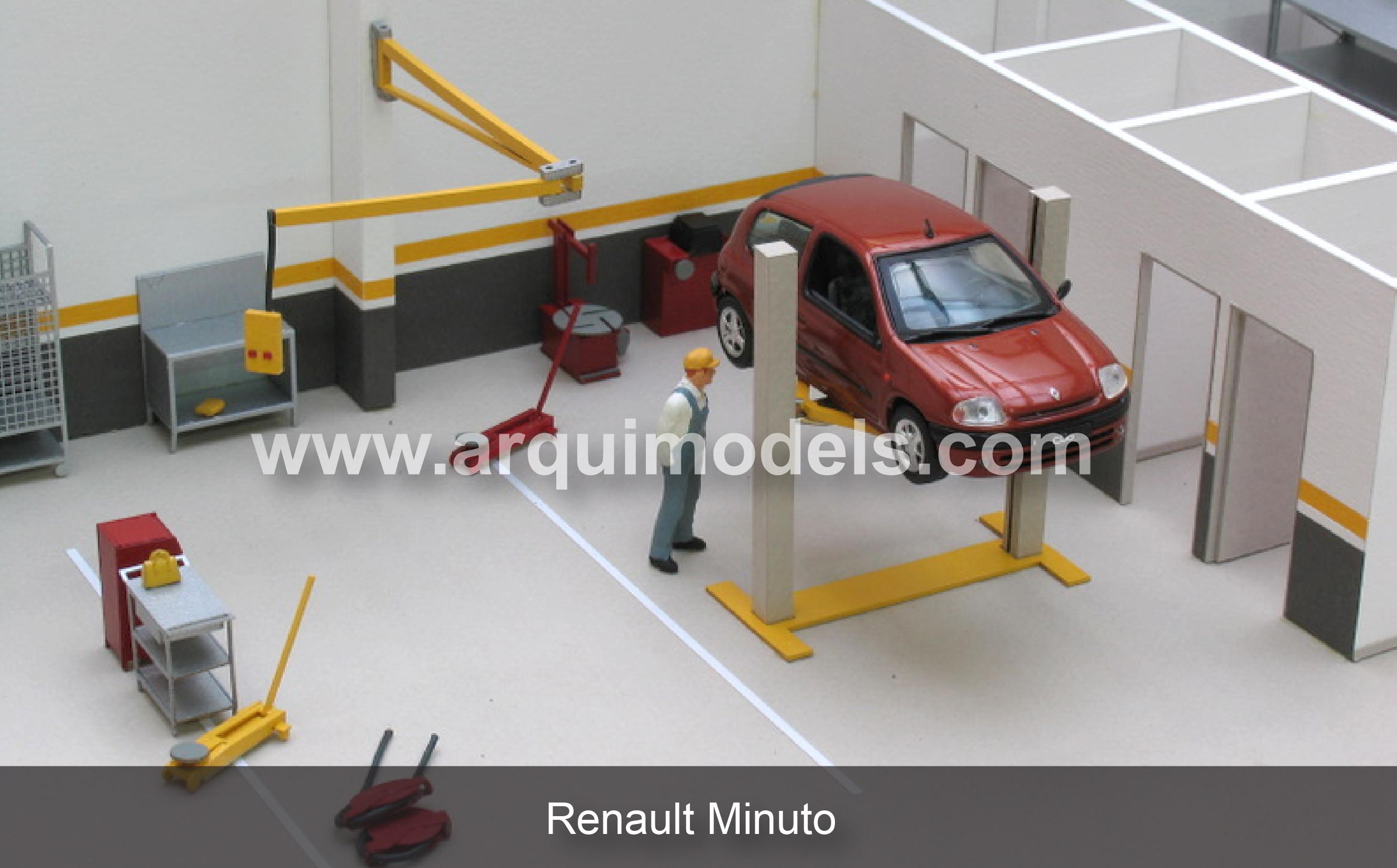 Renault Minuto 3-01
