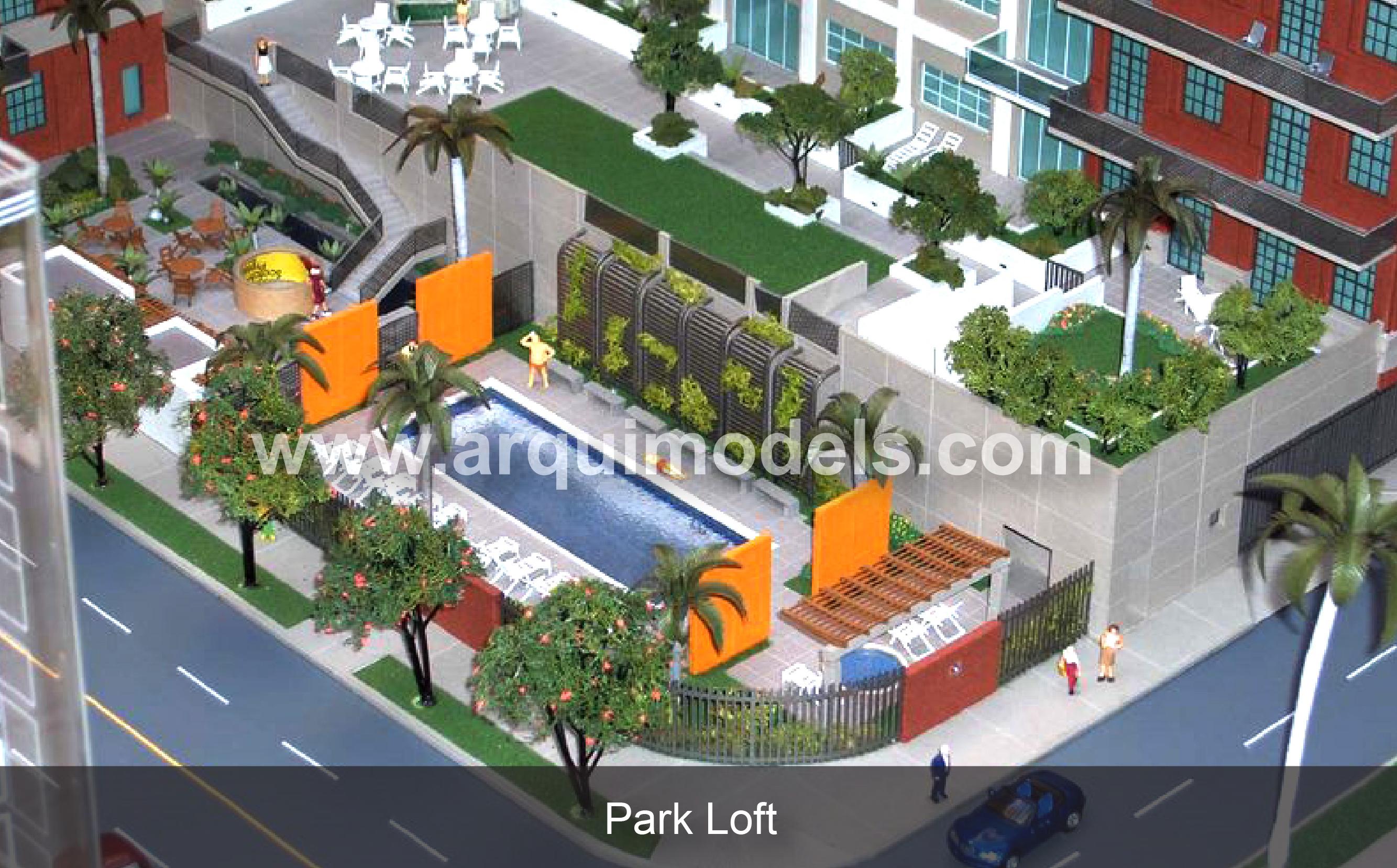 Park Loft