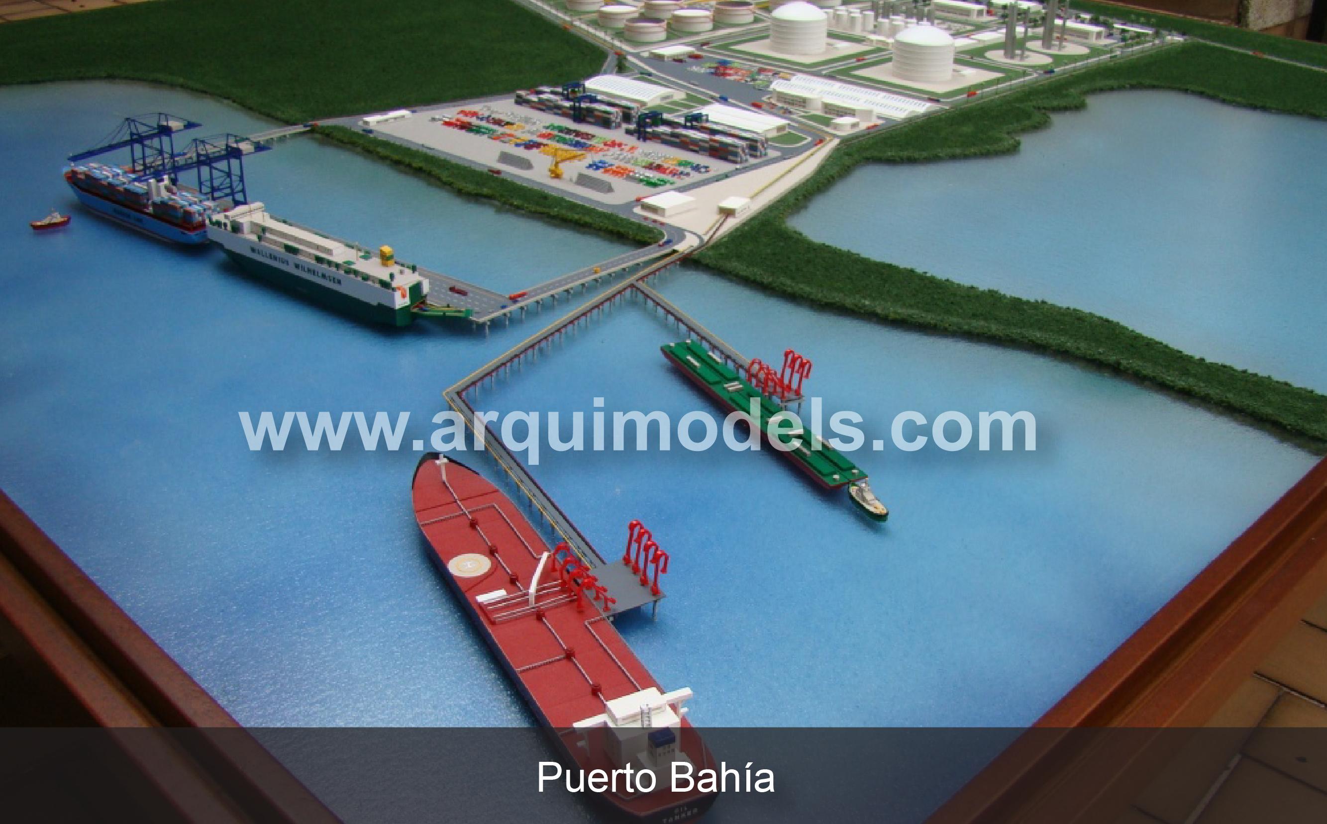 Puerto Bahía-01