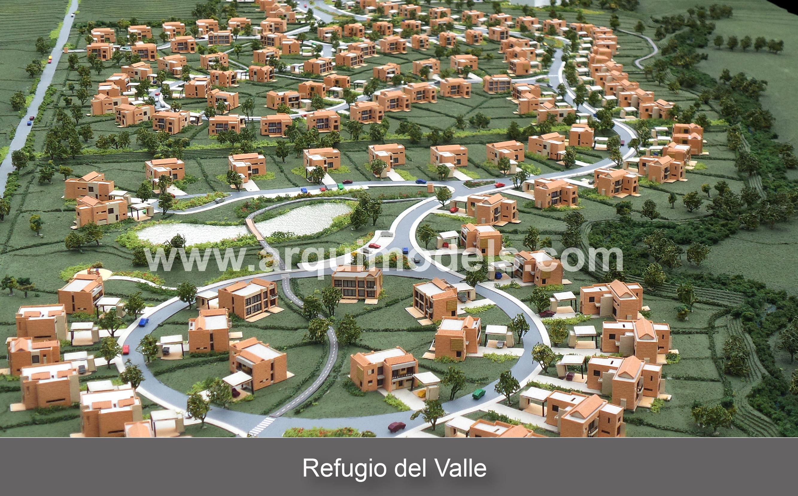 Refugio del Valle 2-01