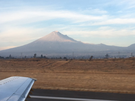 A Long Weekend in Mexico City and Puebla: Part IV