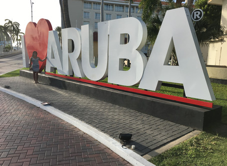 7 Ways to Spend A Momcation In Aruba