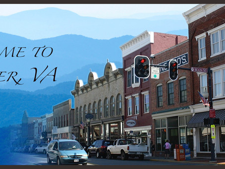 Culpeper, VA - Welcome to Our Town!