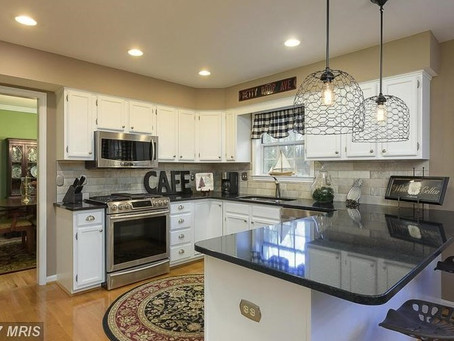 Alluring Annapolis Roads Home - 1039 Old Bay Ridge Road, Annapolis, MD - $559,000