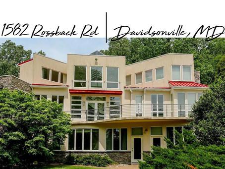 Exquisite Oasis in Davidsonville - 1582 Rossback Rd - $1,100,000