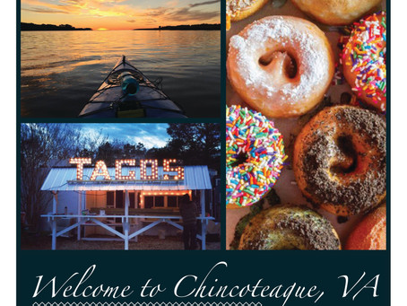 Chincoteague, VA - Welcome to Our Town!