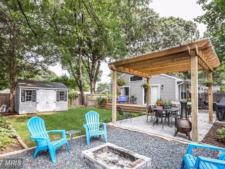 Dreamy Severna Park Rancher - 307 Smith Ave, Severna Park, MD - $485,000