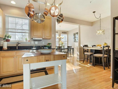 Charming River Oaks Townhome - 210 Tilden Way, Edgewater, MD - $344,900