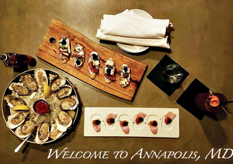 Annapolis, MD - Welcome to Our Town!