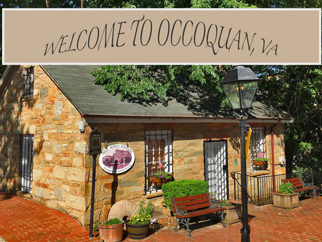 Occoquan, VA - Welcome to Our Town!