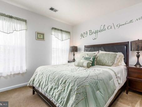 Crofton Valley Colonial - 909 Briggsdale Ct, Gambrills, MD - $630,000