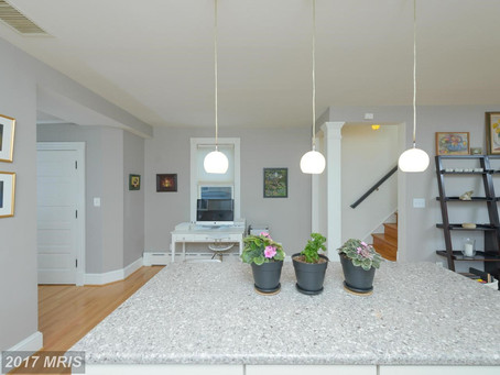 Homewood 1910 Colonial - 13 Woodlawn Ave, Annapolis, MD - $500,000