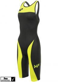 Женский гидрокостюм MP Michael Phelps Xpresso для плавания купить в Украин