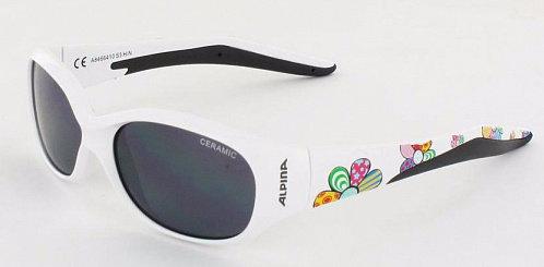 Детские солнцезащитные очки Alpina Flexxy Kids