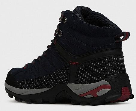 Ботинки CMP Rigel Mid Trekking Shoes Wp