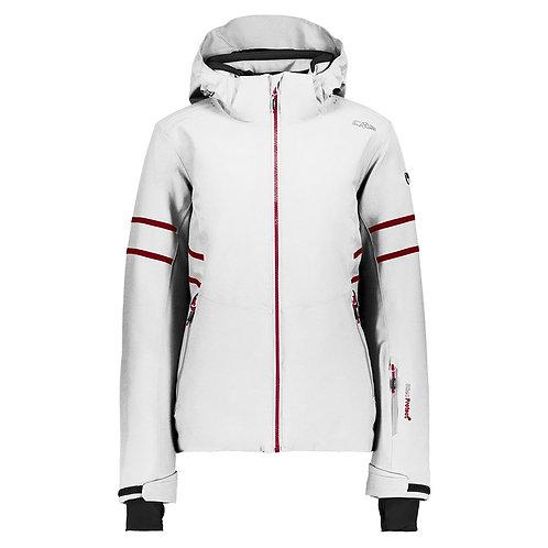 Женская Куртка CMP Zip Hood Stretch