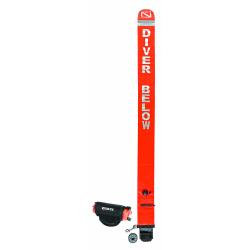 Буй MARES DIVER MARKER - All in one