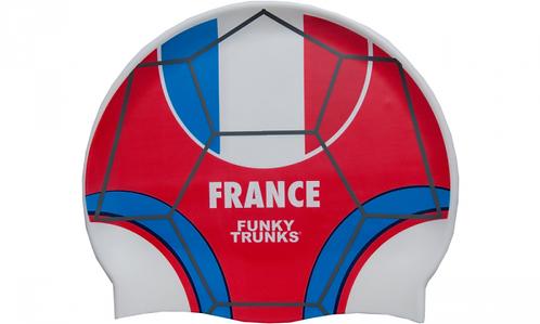 Funky Trunks World CUP FRANCE Уникальная шапочка