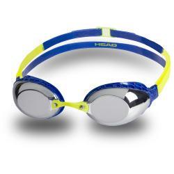 Очки для плавания Head HCB Flash; зеркальные