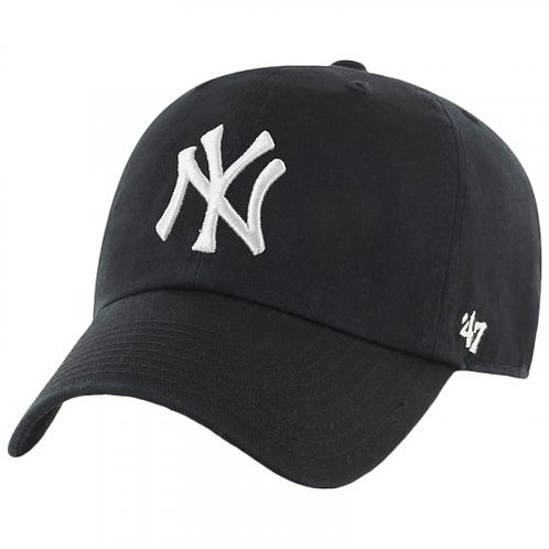 Кепка 47 Brand CLEAN UP NY YANKEES