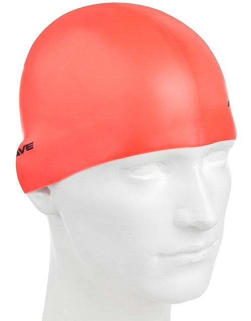 Шапочка для плавания MADWAVE NEON