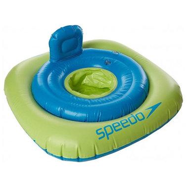Детское надувное сидение для плаванияSpeedo Seasquad Swim Seat 1-2 Years Old