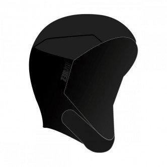 Неопренова шапка ZEROD NEO HOOD ADJUSTABLE BLACK