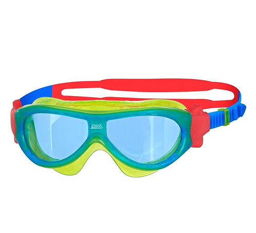 Очки-маска для плавания ZOGGS Phantom Kids Mask Blue/ T.Blue