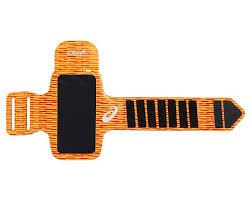 Беговой карман на руку ASICS MP3 ARM TUBE