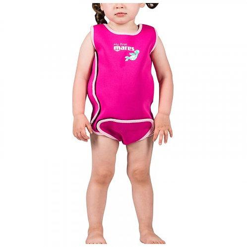 Неопреновый купальник  Mares Baby Wrap