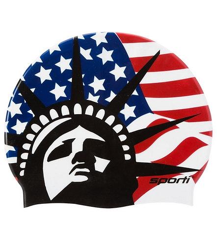 Sporti Captain America Шопочка для плавания