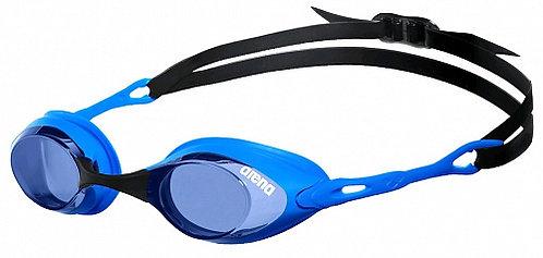 Arena Cobra стартовые очки для плавания синие