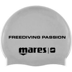 Шапочка для плавания детская Mares Spandex Lycra Jr Cap