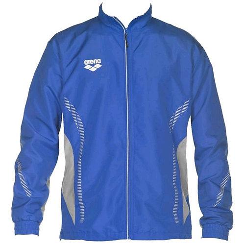 Мужская куртка Arena TL Warm Up Jacket