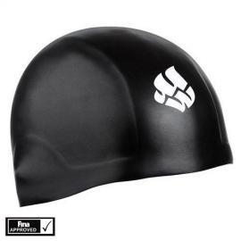 Стартовая 3D шапочка Mad Wave R- cap BLACK