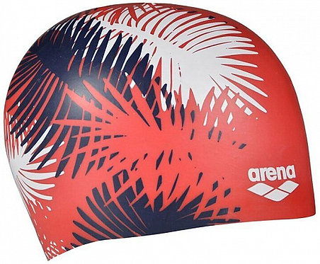Шапочка для плавания с рисунком Arena Sirene