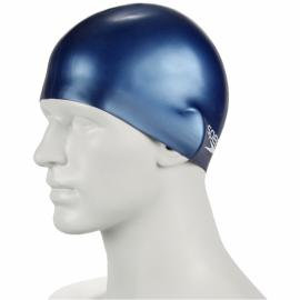 Шапочка для плавания Speedo Plain Moulded Silicone Junior Cap