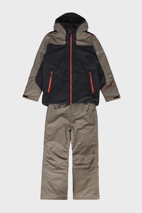 Костюм лыжный CMP BOY SET JACKET+PANT