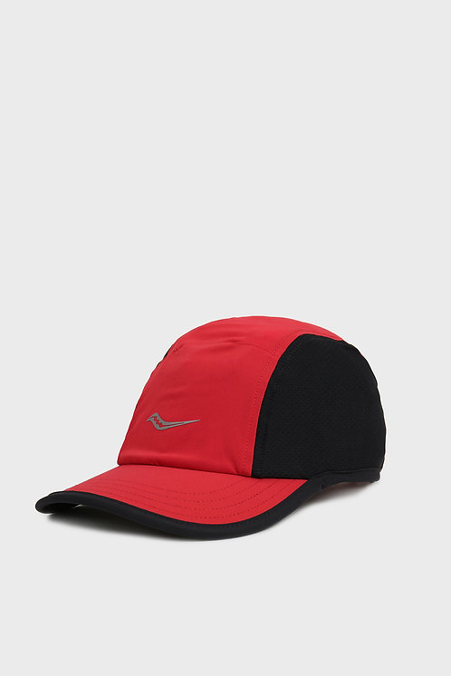 Кепка Saucony POINT-TO-POINT HAT