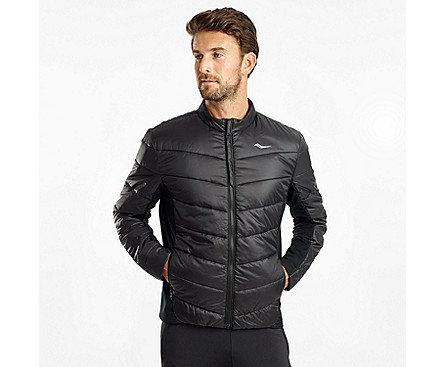 Куртка Saucony SNOWDRIFT JACKET
