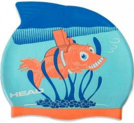 Шапочки для плавания HEAD Meteor CAP