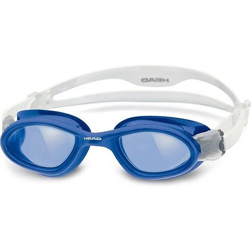 Очки для плавания HEAD SuperFlex (синие)