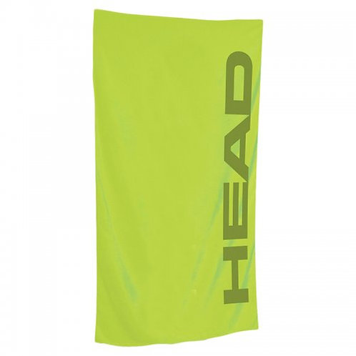 Полотенце Head Sport из микрофибры