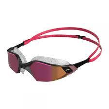 Очки для плавания Speedo Aquapulse Pro Mirror Goggle
