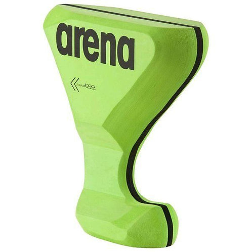 Досточка arena SWIM KEEL Green
