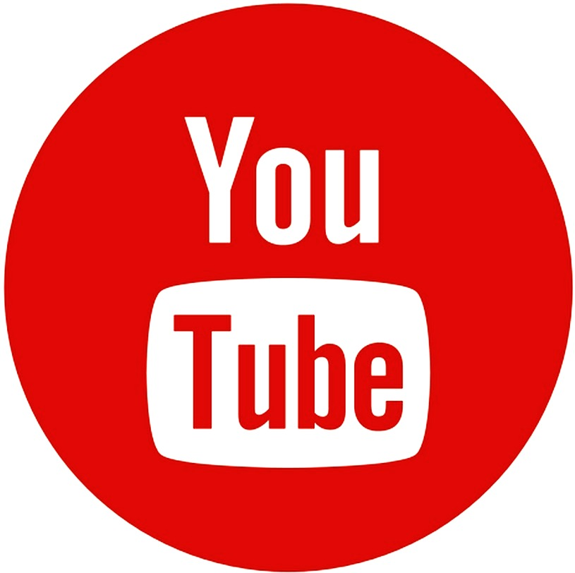 Мы на Youtube