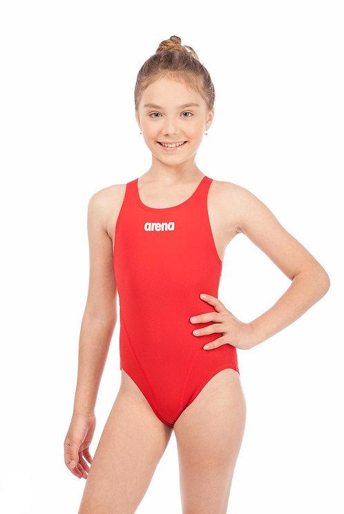 Купальник детский Arena G Solid Swim Tech Jr