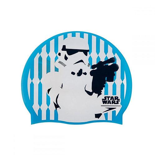Шапочка для плавания Speedo Stormtrooper Slogan Print Cap