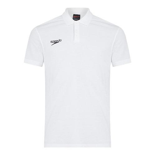 Футболка мужская Speedo CORE TEAM KIT POLO AU WHITE